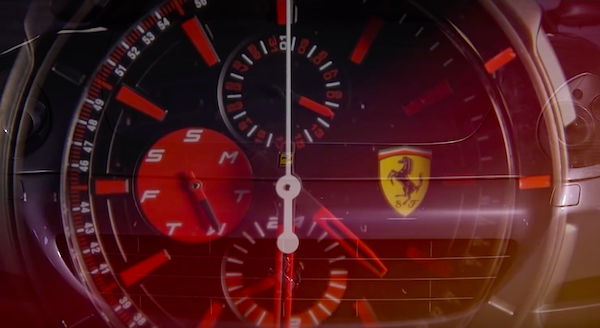 ferrari, ferrari watches, watch